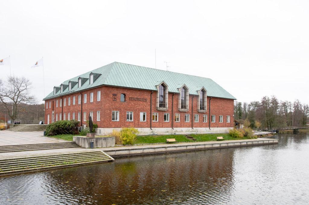Tranås Stadshus